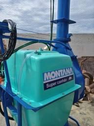 Pulverizador canhão montana