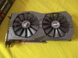 RX 570 STRIX OC 4BG DE VRAM