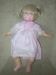 boneca Lili nova funcionando perfeitamente