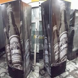 Título do anúncio: Cervejeira Porta Cega 230 Litros