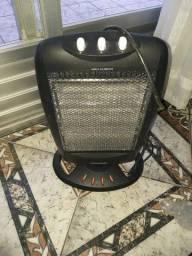 Maquina de fazer walffer e aquecedor