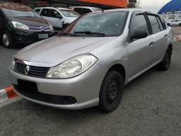 Renault Symbol  Sedan Expression 1.6 - 2010 - Vai Vender Hoje - Garantia de 3 Meses!