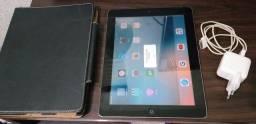 Ipad 2 16gb com case e cabo original