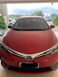 Toyota Corolla Zero