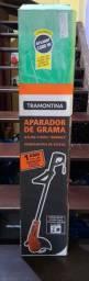 Aparador de Grama Tramontina 1500W