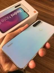 Redmi Note 8 completo somente venda