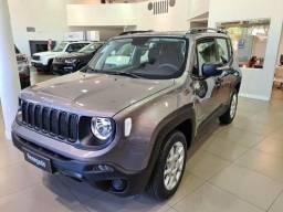 2021 - jeep renegade