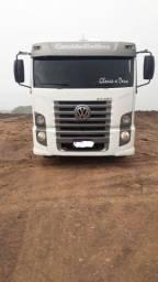 Caçamba VW 24250 - ano 2011/2011 - preço R$ 23500000