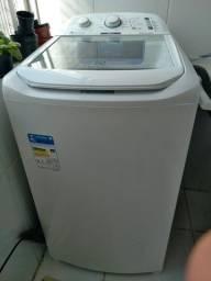 Vendo maquina de lavar novinha