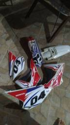 Carenagem crf230