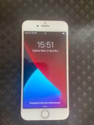 Vendo-se iPhone 7 128 GB