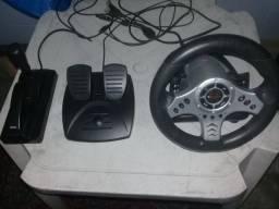 V/T volante gamer