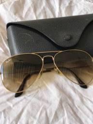 Óculos original rayban