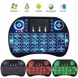 Mini controle teclado