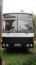 MotorHome Scania 210cv