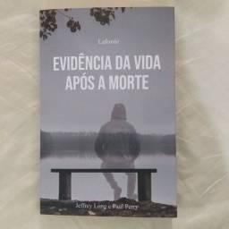 Livro Evidência da vida após a morte