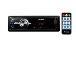Rádio Automotivo Amvox