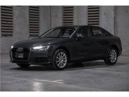 Audi A4 2018 2.0 tfsi limited edition quattro gasolina 4p s tronic