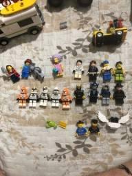 Vendo Lego diversos