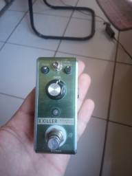 Mini Pedal Santo Ângelo X-Killer