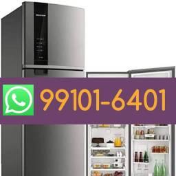 Consertos de geladeiras Brastemp