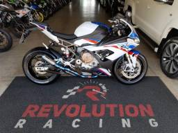 Título do anúncio: Escapamento Racing Full Titânio Lougan Rs BMW S1000RR 2019 2020 2021 2022