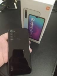 Redmi Note 8 128 Gb Space Black 4 Gb Ram