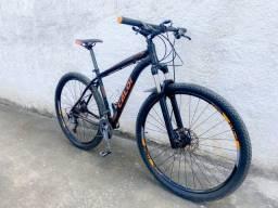 Bicicleta Caloi Moab - Único dono