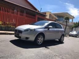 Fiat Punto Attractive 2012 Completo