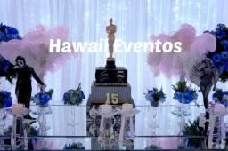 Decoração Hollywood Cinema Oscar festas tematicas em SP
