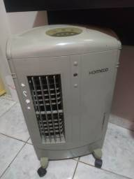 Climatizador quente e frio