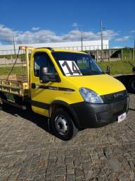 Daily Truck Chassi. 70C17 2p (dies.)(E5)