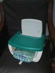 Cadeira portátil chicco