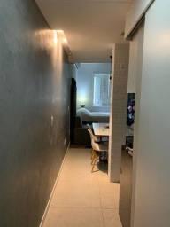 Belíssimo apartamento totalmente reformado