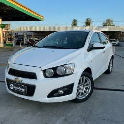 Chevrolet Sonic 1.6 LTZ AUT Extra - $ 33.990