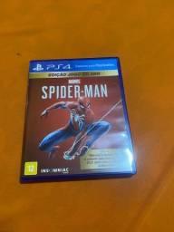JOGO SPIDER-MAM NOVO NUNCA USADO