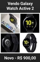 Galaxy Watch Active 2 - Novo