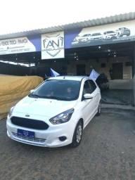 Ford Ka SE 1.0 EXTRA (estado de zero)