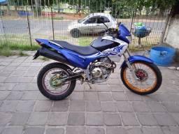 NX 4 FALCON 400