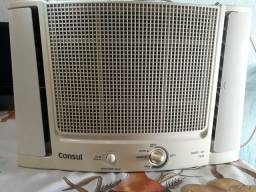 Ar condicionado Consul de janela