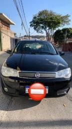 Fiat Palio HLX 1.8 2004/2004