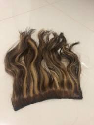 Aplique de cabelo Tic tac