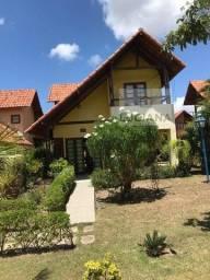 Belíssima Casa em Condomínio - São 3 suítes