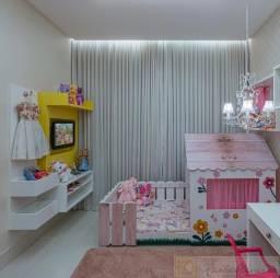 Cama infantil casinha de boneca