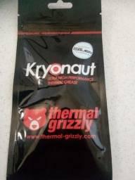 Pasta Térmica ThermalGrizzly Kryonaut