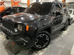 Jeep Renegade 2016 2.0 16v turbo diesel trailhawk 4p 4x4 automático