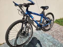 "Bicicleta GTA M7 aro 26"""