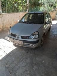 Clio sedan