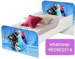 Mini cama