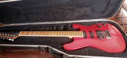 Guitarra Golden super stratocaster